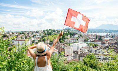 Comment travailler en… Suisse?