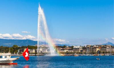 L'économie de la Suisse résiliente au Covid-19