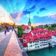 Tour d'Europe de l'emploi : Suisse