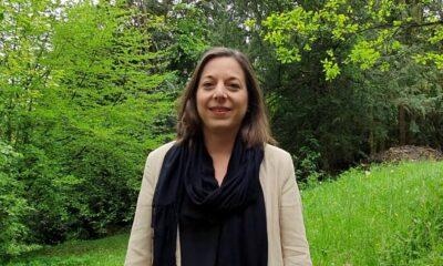 Les nouveaux visages des Français de l'étranger : Margaux Isler : « Il ne peut pas y avoir de justice climatique sans justice sociale »